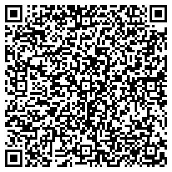 QR-код с контактной информацией организации ЮНИТТУР