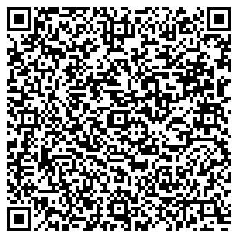 QR-код с контактной информацией организации Восток Металл, ООО