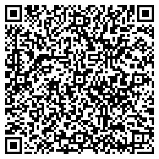 QR-код с контактной информацией организации МХТ, ООО