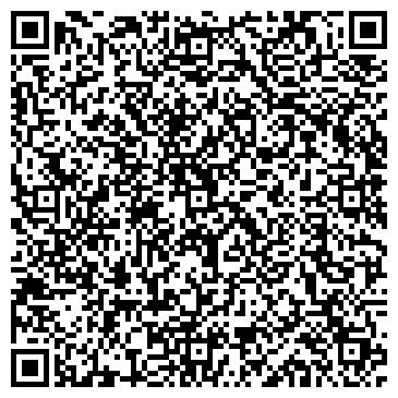 QR-код с контактной информацией организации Пятый элемент, ООО ДФ