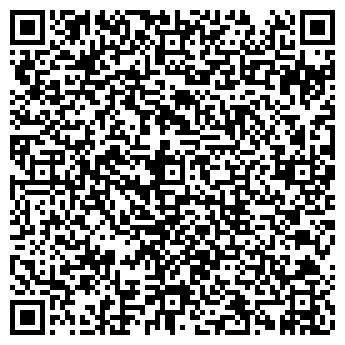 QR-код с контактной информацией организации ТДК МеталБудСервис, ООО