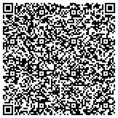 QR-код с контактной информацией организации СЕТАВ СТАЛЬСЕРВИС (Николаевский филиал)