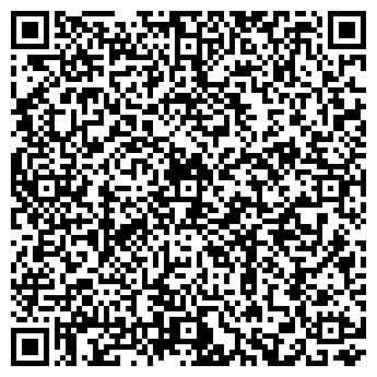 QR-код с контактной информацией организации Союз и К, ООО