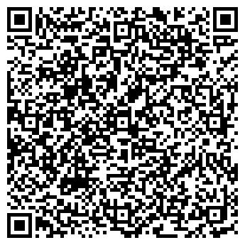 QR-код с контактной информацией организации Металл Инвест, ЗАО