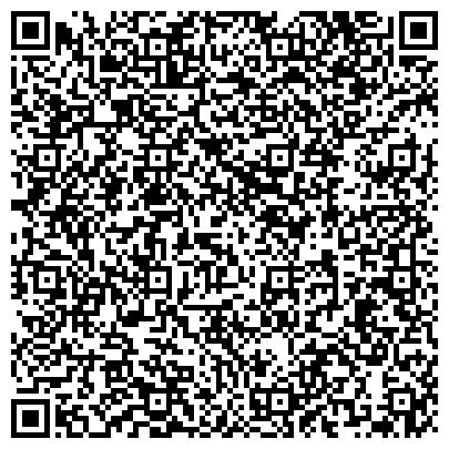 QR-код с контактной информацией организации Торговый Дом Интермет, ООО