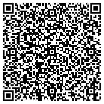 QR-код с контактной информацией организации Сократ, ЧП