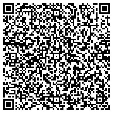 QR-код с контактной информацией организации ПК Талисман, ООО