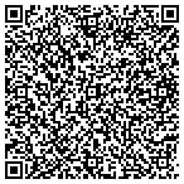QR-код с контактной информацией организации Инпром ТД, ООО