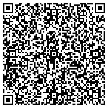 QR-код с контактной информацией организации ЖВФ, ЧП