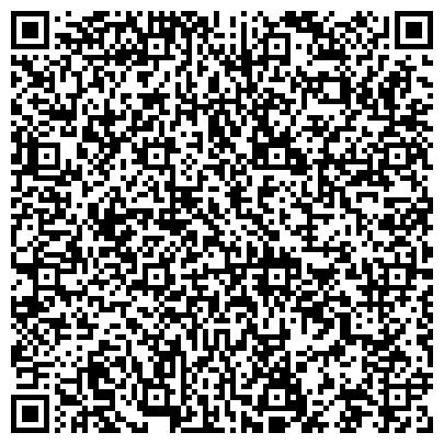 QR-код с контактной информацией организации Спецметаллинвест, ООО