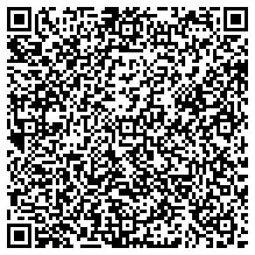QR-код с контактной информацией организации Креатив, ООО