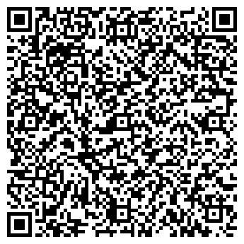 QR-код с контактной информацией организации VOYAGE DP