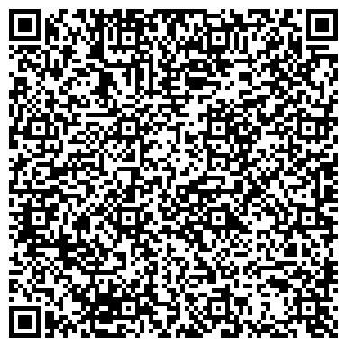 QR-код с контактной информацией организации Эконинвест,ООО, Юго-Восточный филиал
