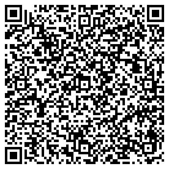 QR-код с контактной информацией организации Аляска Инвест, ООО