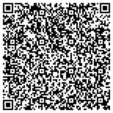 QR-код с контактной информацией организации Еврометалл, АОЗТ