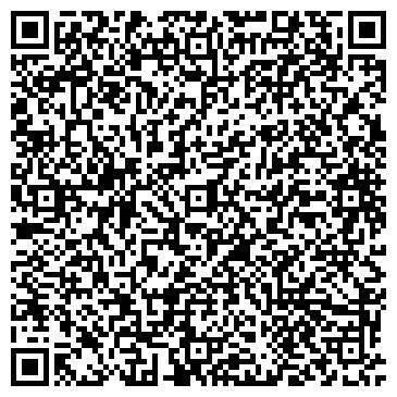 QR-код с контактной информацией организации Вс-Металл, ООО