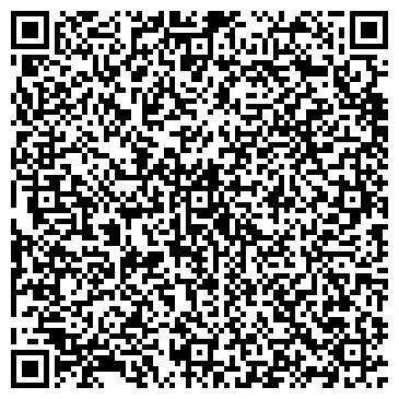 QR-код с контактной информацией организации Русметалл, ЧП