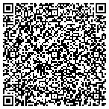 QR-код с контактной информацией организации ФЛП Поддубко