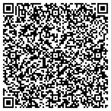 QR-код с контактной информацией организации Алоинс, ЧМП