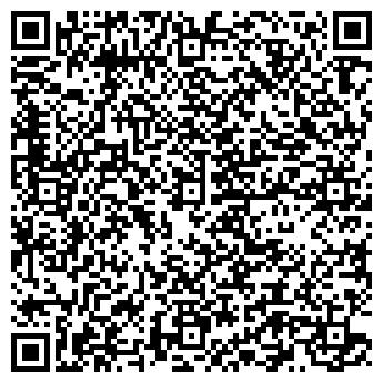 QR-код с контактной информацией организации Техносплав, ЧП