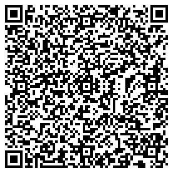 QR-код с контактной информацией организации Интерсоюз, АОЗТ