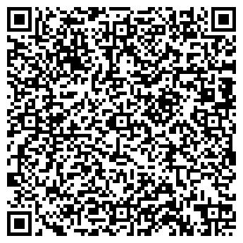 QR-код с контактной информацией организации Цветмет, ЧП