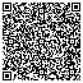 QR-код с контактной информацией организации Юфтрейд, ООО