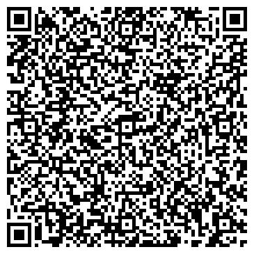 QR-код с контактной информацией организации Теплоенергоресурс, ООО