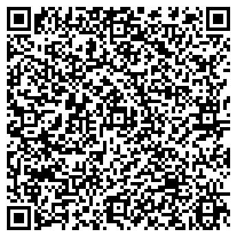 QR-код с контактной информацией организации Сапфир-96, МЧП