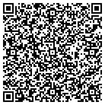 QR-код с контактной информацией организации Ювал, ООО