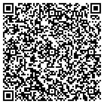 QR-код с контактной информацией организации Евротрейд, ЧП