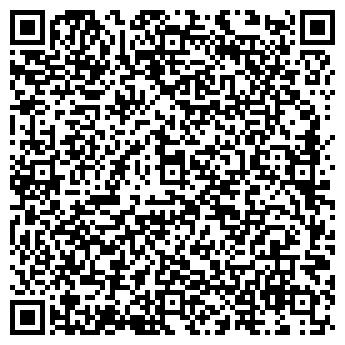 QR-код с контактной информацией организации GS CONSTRUCTION