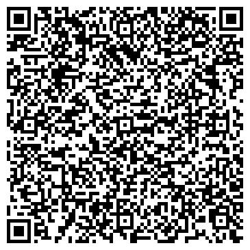 QR-код с контактной информацией организации Золотой квартал, ЧП