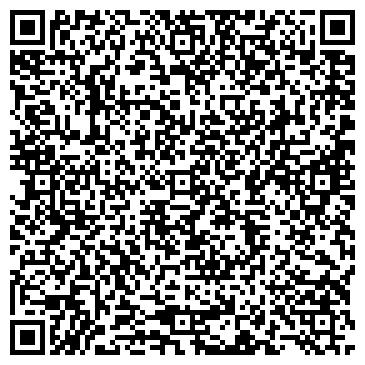 QR-код с контактной информацией организации Стекло-Мет, ЧП