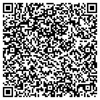 QR-код с контактной информацией организации ТПК Реал, ЧП