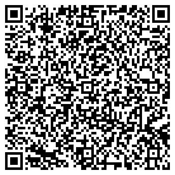 QR-код с контактной информацией организации Гама-М, ЧП