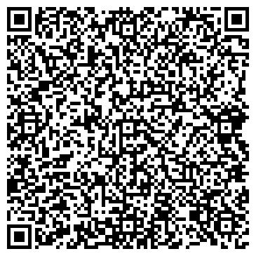 QR-код с контактной информацией организации ТНК Металл, ООО