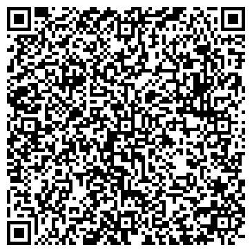 QR-код с контактной информацией организации Брюс ПКП, ООО