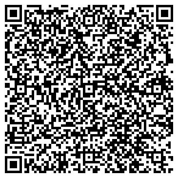 QR-код с контактной информацией организации Металл, ООО КП
