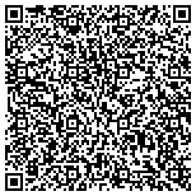 QR-код с контактной информацией организации Металл-Сервис, ООО
