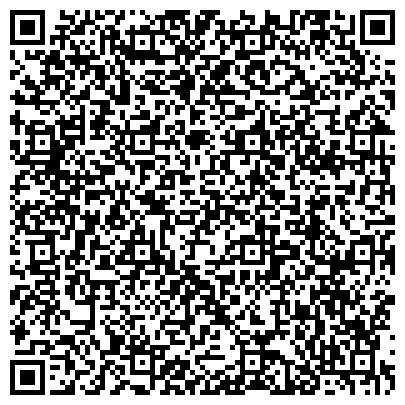 QR-код с контактной информацией организации Металлинвест-Днепр, ООО