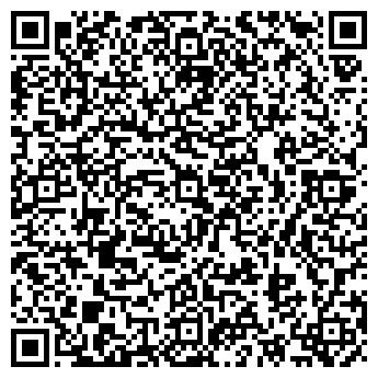 QR-код с контактной информацией организации Женское счастье, ООО