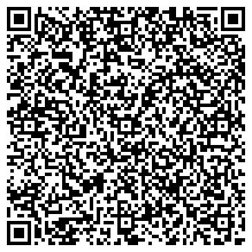 QR-код с контактной информацией организации ЛАД и К, ООО