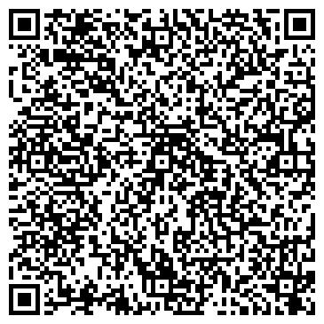 QR-код с контактной информацией организации Aмма, ОАО