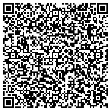 QR-код с контактной информацией организации Виктори, ЧНПП