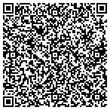 QR-код с контактной информацией организации Евросинтез, ООО