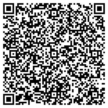 QR-код с контактной информацией организации БРИЗ ТУР
