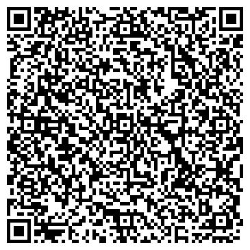 QR-код с контактной информацией организации Альфа-Пром, ООО
