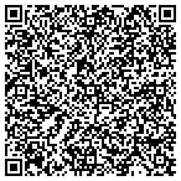 QR-код с контактной информацией организации Будпромсталь, ООО