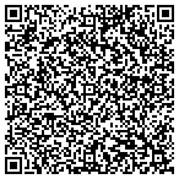 QR-код с контактной информацией организации М-Планета, OOO